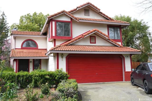 35 Prestwick Court, Sacramento, CA 95833 (#482226) :: Perisson Real Estate, Inc.