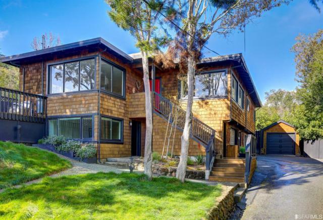 10 Tamalpais Avenue, Larkspur, CA 94939 (MLS #482229) :: Keller Williams San Francisco