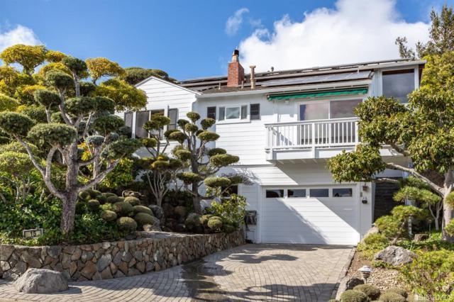 15 El Bonito Way Way, Millbrae, CA 94030 (MLS #482247) :: Keller Williams San Francisco