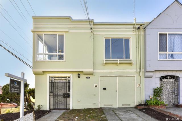 2195 42nd Avenue, San Francisco, CA 94116 (#482261) :: Maxreal Cupertino
