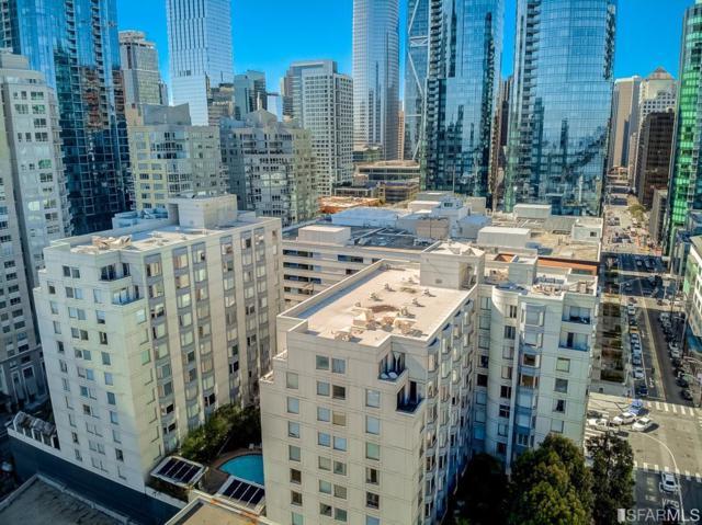 201 Harrison Street #310, San Francisco, CA 94105 (#482264) :: Perisson Real Estate, Inc.