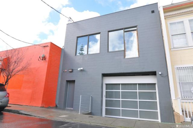 260 Shipley Street, San Francisco, CA 94107 (#482266) :: Perisson Real Estate, Inc.