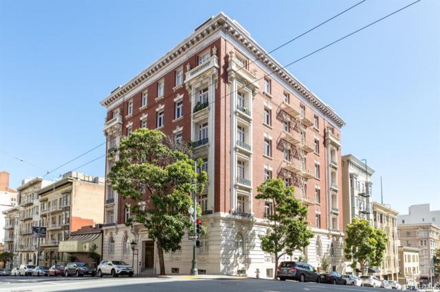 795 Sutter Street #301, San Francisco, CA 94109 (#482267) :: Perisson Real Estate, Inc.