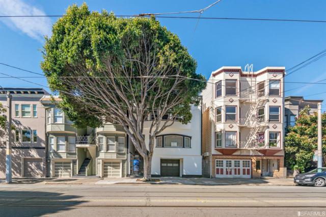 1378-1380 Church Street, San Francisco, CA 94114 (#482298) :: Perisson Real Estate, Inc.