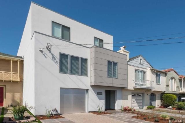 2691 35th Avenue, San Francisco, CA 94116 (#482304) :: Perisson Real Estate, Inc.