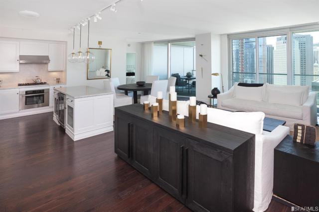 301 Main Street 31A, San Francisco, CA 94105 (#482309) :: Perisson Real Estate, Inc.