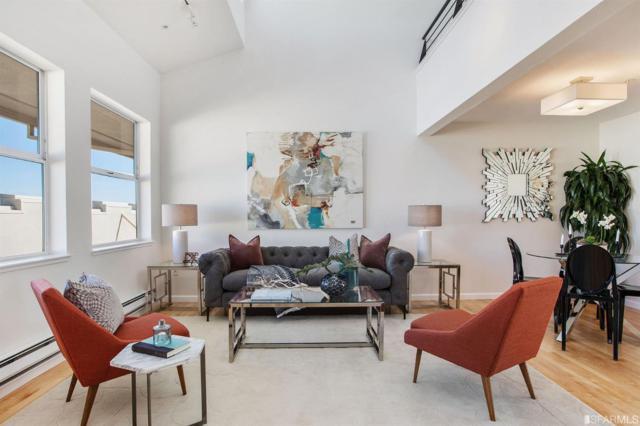 317 29th Street #402, San Francisco, CA 94131 (#482321) :: Perisson Real Estate, Inc.