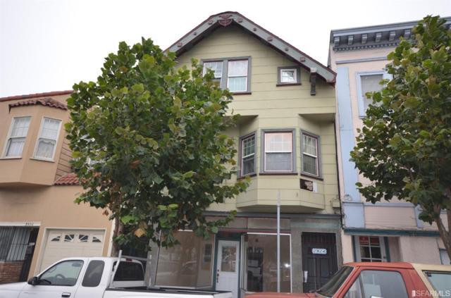 2924-2926 Cesar Chavez, San Francisco, CA 94110 (#482326) :: Perisson Real Estate, Inc.