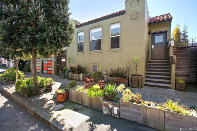 1509 47th Avenue, San Francisco, CA 94122 (#482339) :: Perisson Real Estate, Inc.