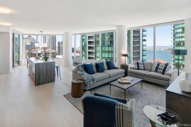 338 Main Street 29A, San Francisco, CA 94105 (#482353) :: Perisson Real Estate, Inc.