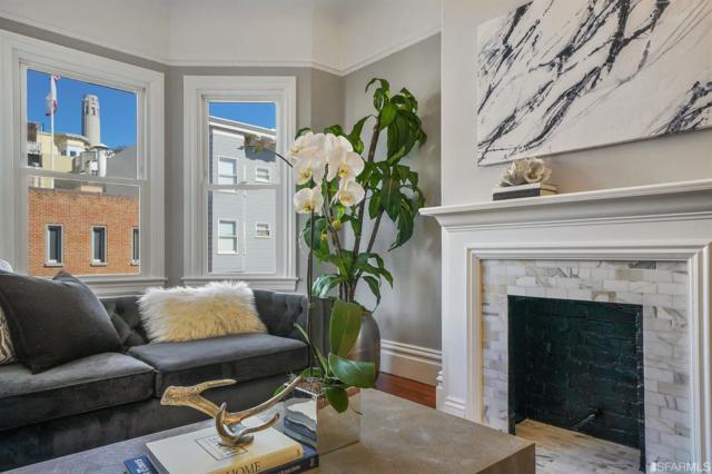 1817 Stockton Street, San Francisco, CA 94133 (#482354) :: Perisson Real Estate, Inc.