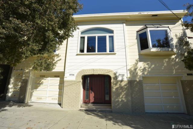 3724 26th Street, San Francisco, CA 94110 (#482365) :: Perisson Real Estate, Inc.