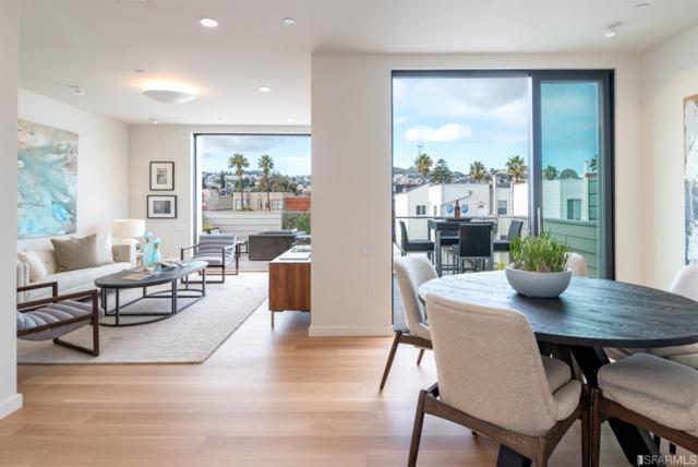 854 Capp Street #04, San Francisco, CA 94110 (#482384) :: Perisson Real Estate, Inc.
