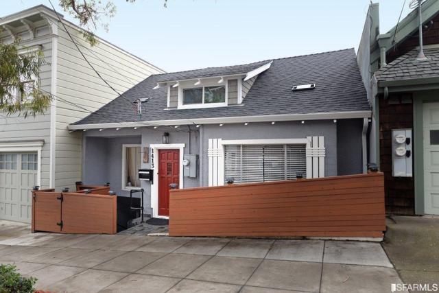 1413 Noe Street, San Francisco, CA 94131 (#482414) :: Perisson Real Estate, Inc.