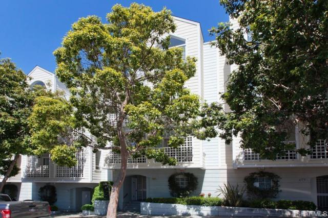 1130 Eddy Street A, San Francisco, CA 94109 (MLS #482432) :: Keller Williams San Francisco