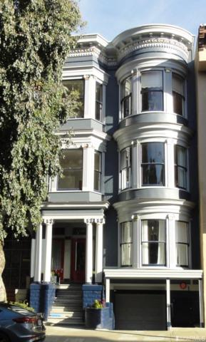1518 Waller Street, San Francisco, CA 94117 (MLS #482445) :: Keller Williams San Francisco