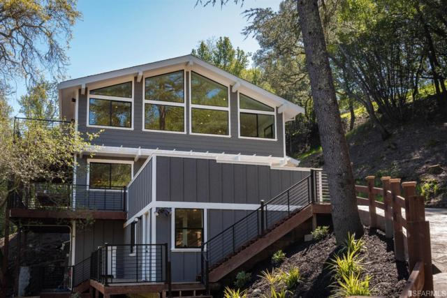 230 Oakcrest Road, San Anselmo, CA 94960 (MLS #482576) :: Keller Williams San Francisco