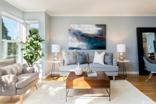 46 Blair Terrace, San Francisco, CA 94107 (MLS #482625) :: Keller Williams San Francisco