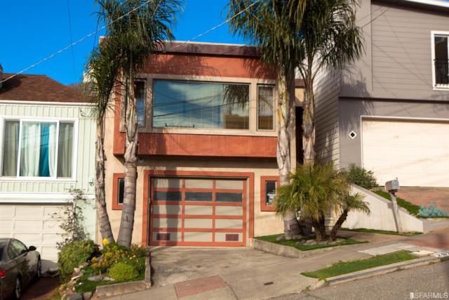 2623 15th Avenue, San Francisco, CA 94127 (MLS #482628) :: Keller Williams San Francisco