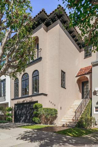 2646 Chestnut Street, San Francisco, CA 94123 (MLS #482663) :: Keller Williams San Francisco