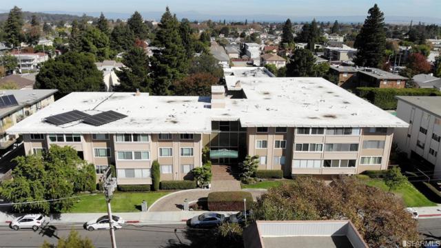 234 Elm Street #110, San Mateo, CA 94401 (MLS #482695) :: Keller Williams San Francisco