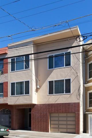 246 26th Avenue, San Francisco, CA 94121 (MLS #482696) :: Keller Williams San Francisco
