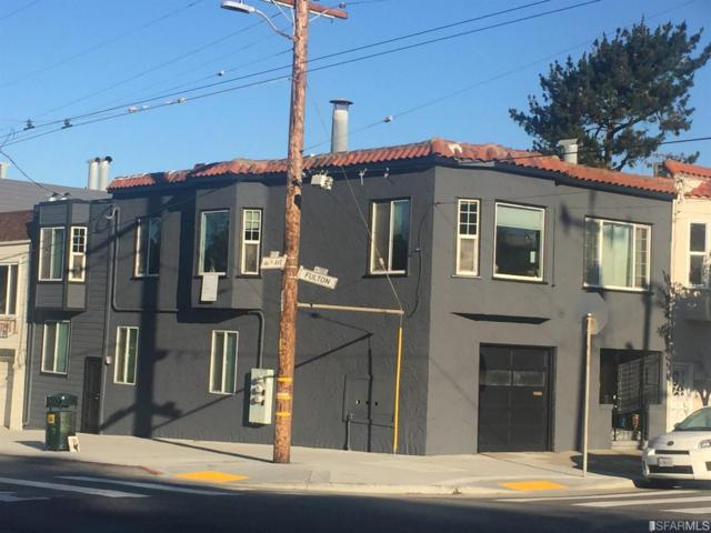 895 46th Avenue, San Francisco, CA 94121 (#482749) :: Maxreal Cupertino