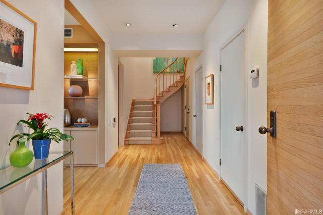 1 Burnett Avenue #9, San Francisco, CA 94131 (MLS #482768) :: Keller Williams San Francisco