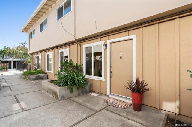 3355 La Selva Street C, San Mateo, CA 94403 (MLS #482773) :: Keller Williams San Francisco