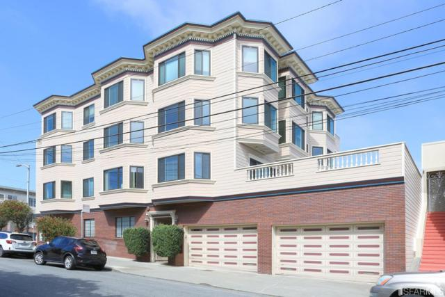 700 39th Avenue, San Francisco, CA 94121 (MLS #482777) :: Keller Williams San Francisco