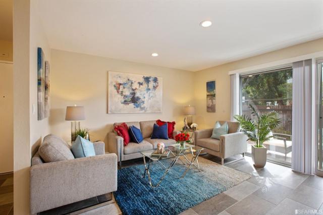 1 Western Shore Lane #2, San Francisco, CA 94115 (MLS #482801) :: Keller Williams San Francisco