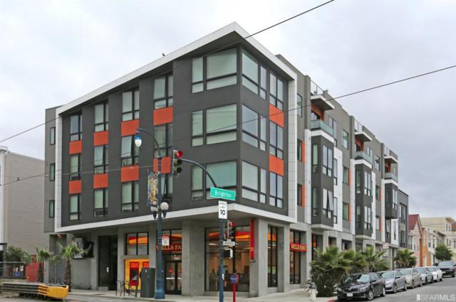 280 Brighton Avenue, San Francisco, CA 94112 (MLS #482810) :: Keller Williams San Francisco