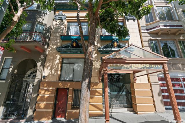 1054 Sutter Street, San Francisco, CA 94109 (MLS #482839) :: Keller Williams San Francisco