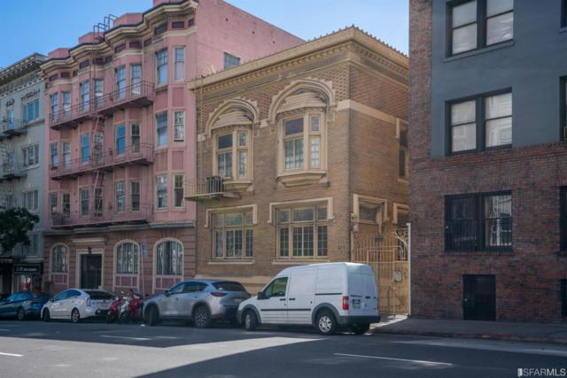 1073 Bush Street, San Francisco, CA 94109 (MLS #482840) :: Keller Williams San Francisco