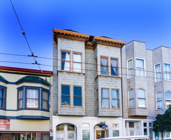 330 Divisadero Street, San Francisco, CA 94117 (MLS #482881) :: Keller Williams San Francisco