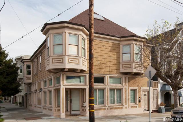 6150 California Street, San Francisco, CA 94121 (MLS #482891) :: Keller Williams San Francisco