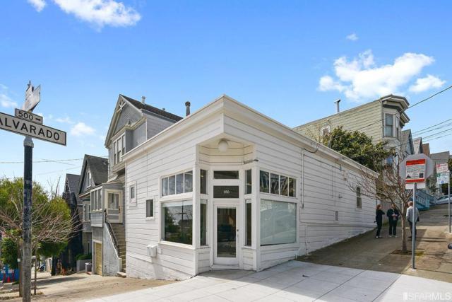 950 Noe Street, San Francisco, CA 94114 (MLS #482893) :: Keller Williams San Francisco