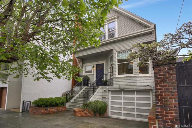 2373 Filbert Street, San Francisco, CA 94123 (MLS #482906) :: Keller Williams San Francisco
