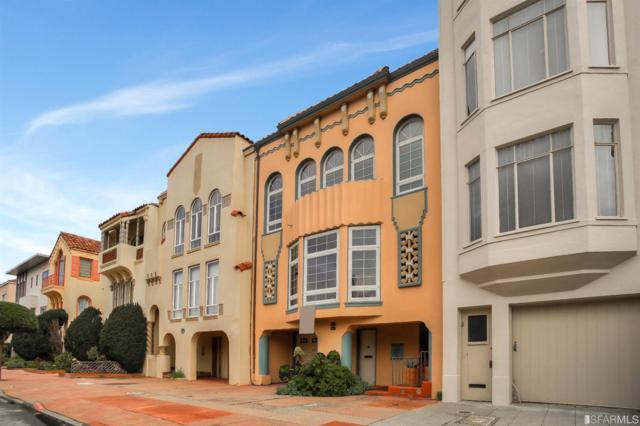 3760 Fillmore Street, San Francisco, CA 94123 (MLS #482909) :: Keller Williams San Francisco