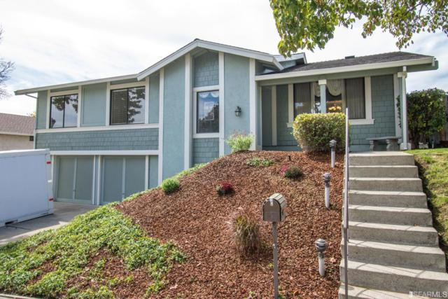 527 Gordon Court, Benicia, CA 94510 (MLS #482946) :: Keller Williams San Francisco