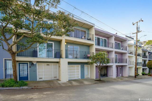 30 Perego Terrace, San Francisco, CA 94131 (MLS #482956) :: Keller Williams San Francisco