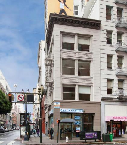 2 Geary Street, San Francisco, CA 94108 (MLS #482974) :: Keller Williams San Francisco