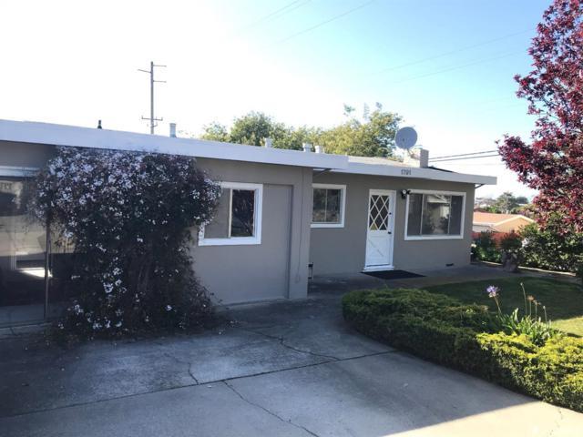 1791 Napa Street, Seaside, CA 93955 (MLS #482989) :: Keller Williams San Francisco