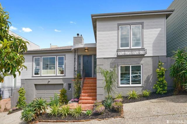 1620 La Salle Avenue, San Francisco, CA 94112 (MLS #482990) :: Keller Williams San Francisco