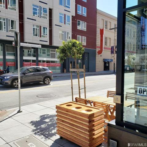 31 Page Street #405, San Francisco, CA 94102 (MLS #483008) :: Keller Williams San Francisco