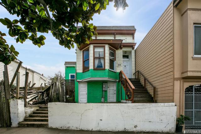 1947 Palou Avenue, San Francisco, CA 94124 (#483032) :: Maxreal Cupertino