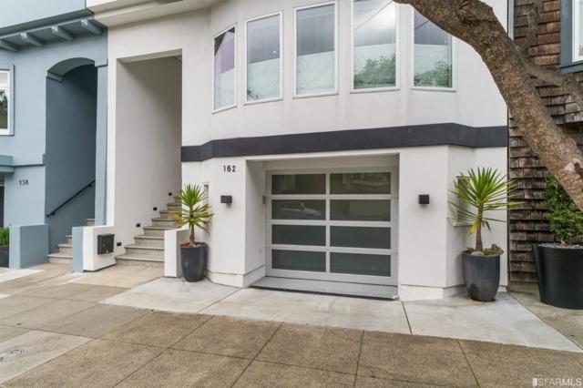 162 22nd Avenue, San Francisco, CA 94121 (MLS #483057) :: Keller Williams San Francisco