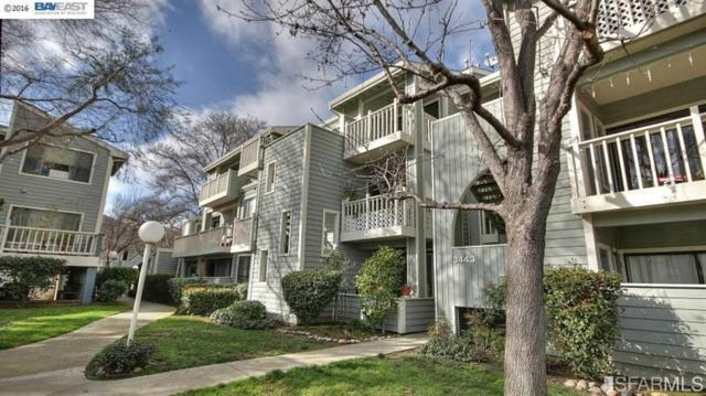 3443 Pepperwood Terrace #302, Fremont, CA 94545 (MLS #483069) :: Keller Williams San Francisco