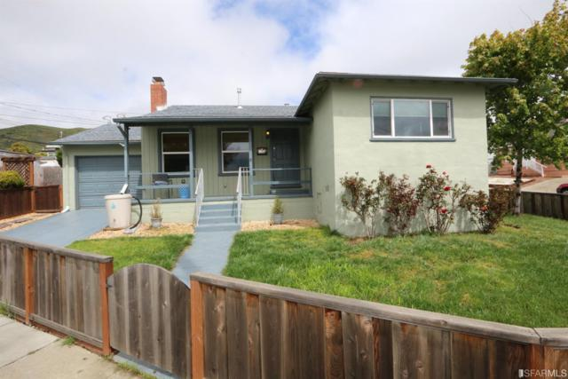300 Hillside Boulevard, South San Francisco, CA 94080 (MLS #483087) :: Keller Williams San Francisco