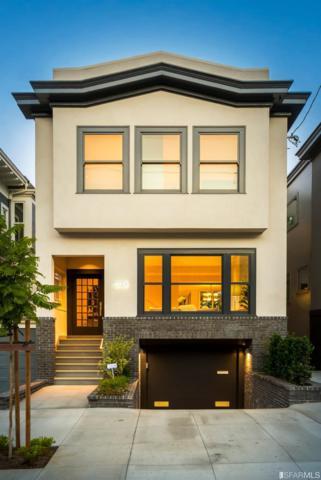 1045 Church Street, San Francisco, CA 94114 (MLS #483112) :: Keller Williams San Francisco